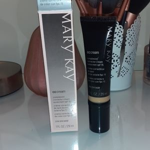 Mary Kay cc cream medium to deep